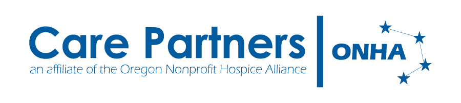 Care Partners Logo Blue