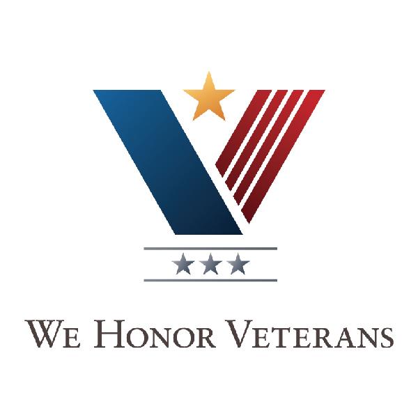 We Honor Vets