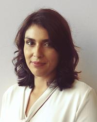 Jessica Vizcarra