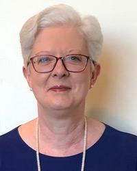 Ann McWhorter